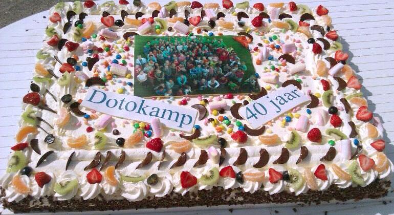 The Cake Artist Gina Vaccarino : Gek op Zoet Jubileum